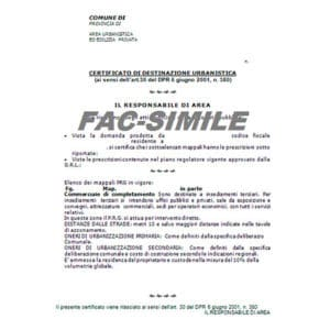 certificato-destinazione-urbanistica