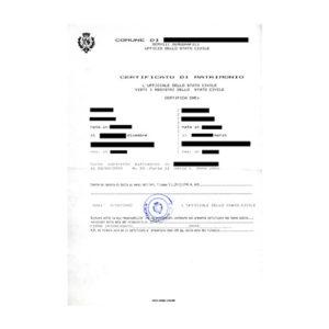 certificato-di-matrimonio