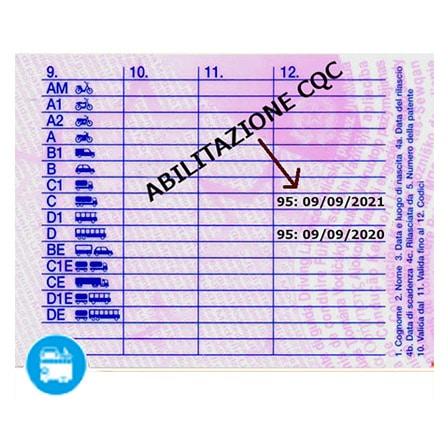 Duplicato Patente per SMARRIMENTO, FURTO, DETERIORAMENTO - Agenzia ...