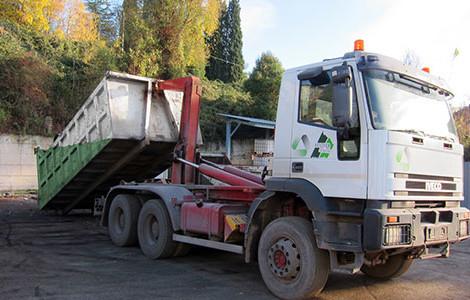 dal 1 febbraio 2017 come cambia il trasporto dei rifiuti
