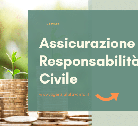 Polizza Responsabilità Civile