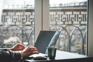 lavoro da casa-business continuity-il broker